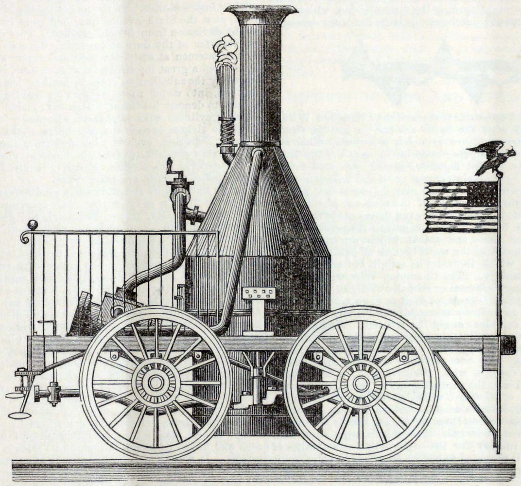 james watt powered the industrial revolution with improvements of existing inventions Scotsman james watt he was the ingenious engineering power behind the industrial revolution cotton and iron mills are all powered by watt's engines.