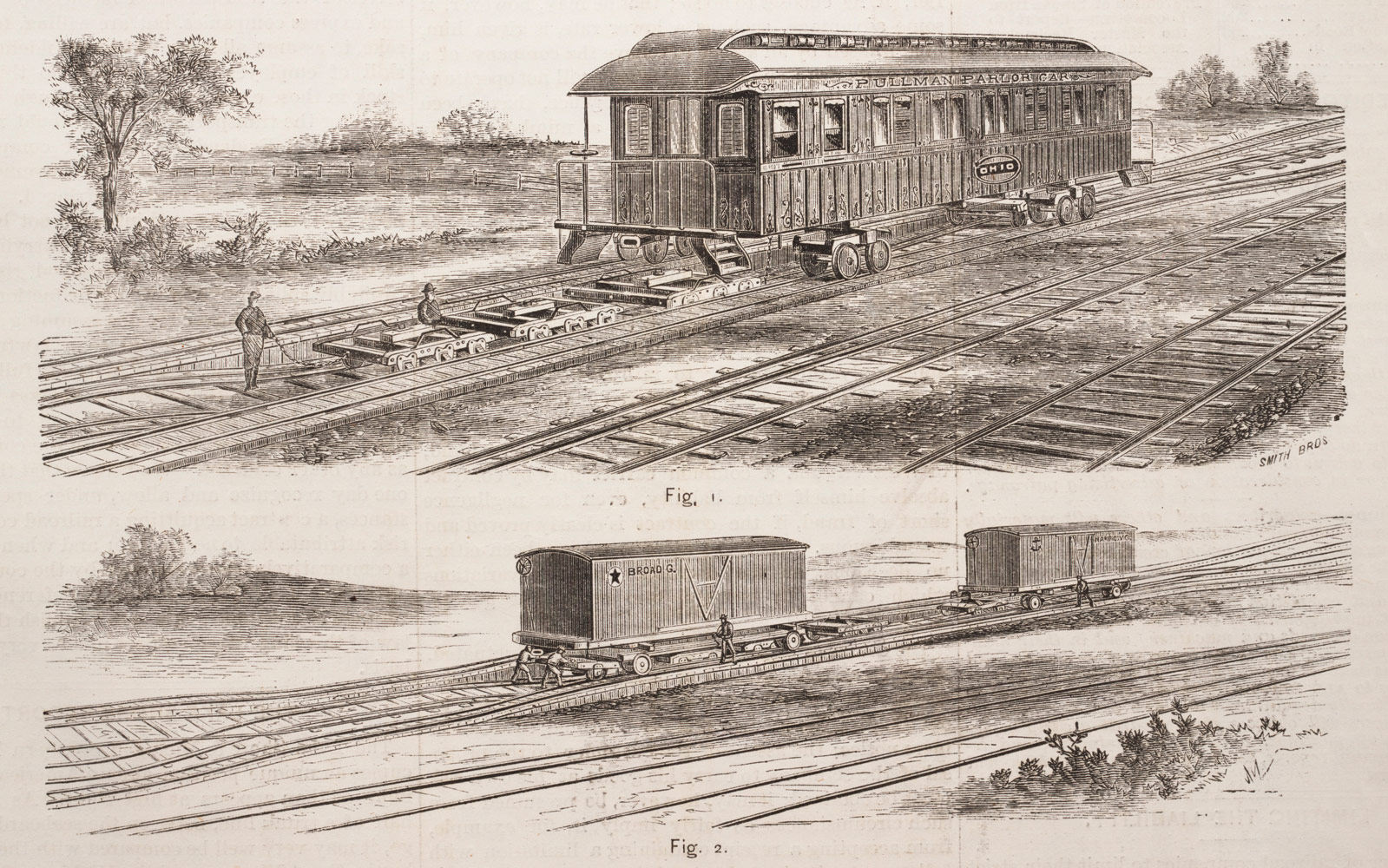 transcontinental railroad thesis paper Post civil war research papers transcontinental railroad was completed, linking east and west the frontier was breached leading to the cattle kingdom the various mining booms began that characterized the wild west.